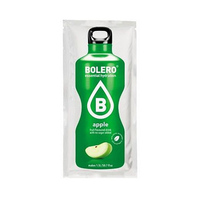 Bolero Apple Sugar Free Fruit Flavored Drink 9GR