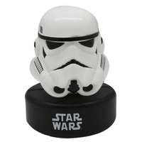 Star Wars Trooper 3D Shower Gel 200ml