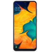 Samsung Galaxy A30 (SM-A305F) Dual Sim 4G 64GB Black
