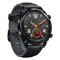 Huawei Smart Watch Fortuna Black
