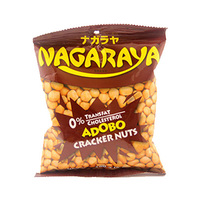 Nagaraya Crackers Adobo 80GR