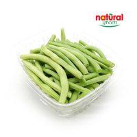 Fresh green beans 400 g
