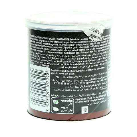 Pringles-Hot-&-Spicy-Potato-Chips-40g