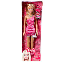 Barbie Glitz Assorted