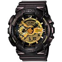 Casio G-Shock Men's Analog/Digital Watch GA-110BR-5A