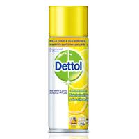 ديتول سبراي مطهر للأسطح برائحة الليمون 450 مل