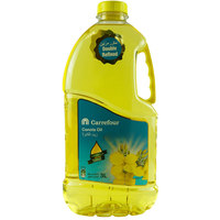 Carrefour Canola Oil 3L