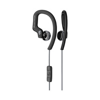Skullcandy Chops Flex Earbuds with Mic Black/Gray