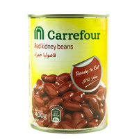 Carrefour Red Kidney Beans 400g