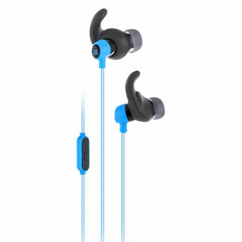 42e23027fd6 Buy JBL Earphone Reflect Mini Blue Online - Shop Jbl on Carrefour UAE