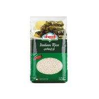 Al Wadi Al Akhdar Italian Rice 1KG