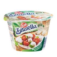 Zott Zottarella Minis Basil Cheese 150 g