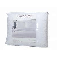 White Comforter King 230X260cm