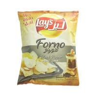 Lays Forno Black Pepper Baked Potato Chips 43 g
