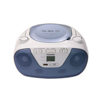 TOSHIBA Radio CD TY-CRU8 Portable