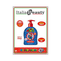 Disney Liquid Soap Super Mario 250ML