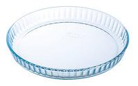 Pyrex Flan Oven Dish 27 Cm