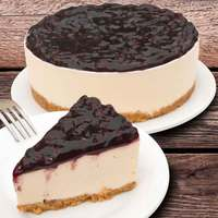 Blueberry Cheesecake 500g