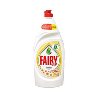 Fairy Dish Washing Chamomile 1L -10% Off
