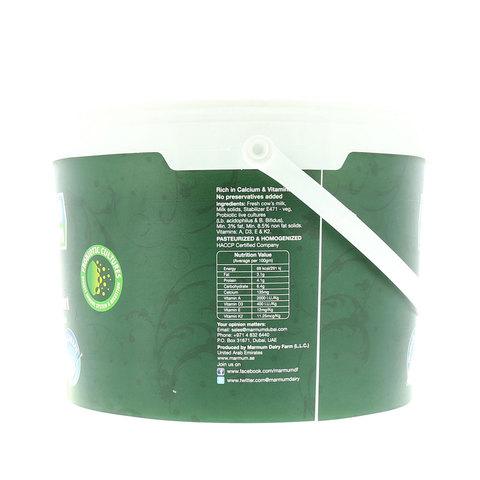 Marmum-Full-Cream-Fresh-Yoghurt-3.8kg