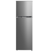 Midea 330 Liter Fridge HD333FWENS SS