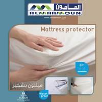 Mattress protector 180