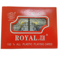 Playing Cards Royal