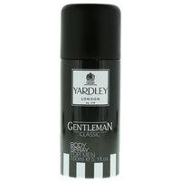Yardley Gentlemen Classic Body Spray For Men 150ml