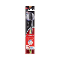 Colgate Toothbrush Soft Charcoal