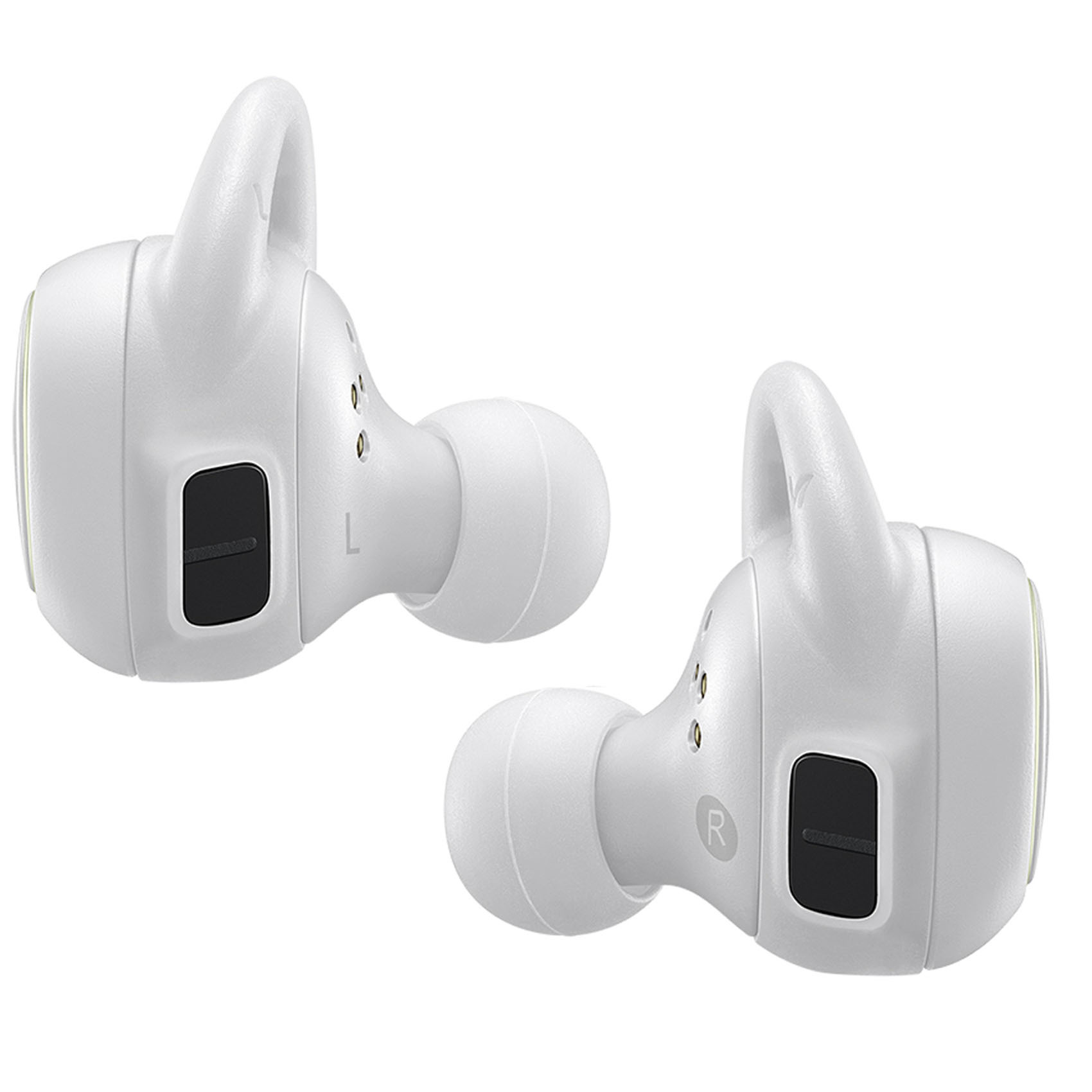 SAMSUNG WEARABLE ICONX R150 WHITE