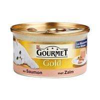 Gourmet Gold Mousse Salmon 85GR