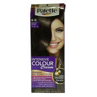 Schwarzkopf Palette 4-0 Medium Brown Intensive Colour Cream