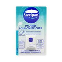 Steripan Corn Clipper Blades