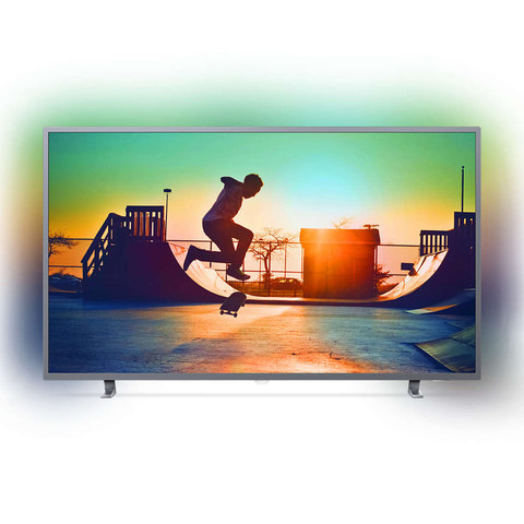 Philips UHD TV 65