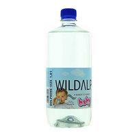 Wild Alp Baby Spring Water 1.0L