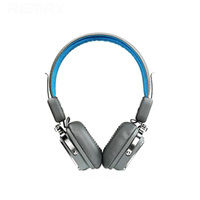 Remax Bluetooth Headphones RB200HB Gray