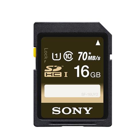 Sony-SD-Card-SF16UY-16GB
