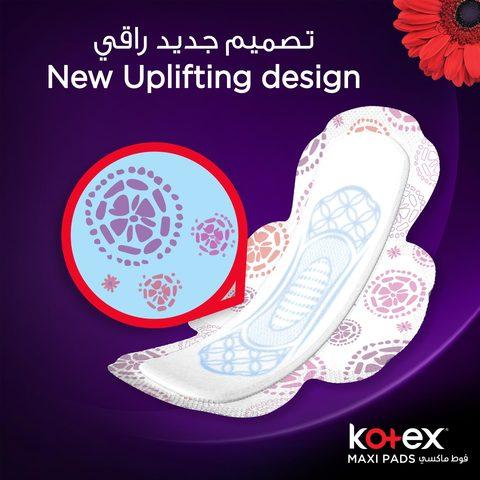Kotex-Designer-Normal+Wings-30-Pads