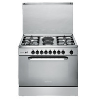 Ariston 90X60 Cm Gas Cooker CN11SG1X
