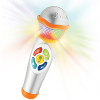 WinFun Sing-A-Tune Microphone