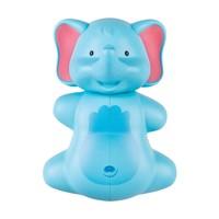 Flipper - Fun Animal Elephant Toothbrush Holder - Flr-Fa-Elp