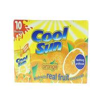 Cool Sun Orange 200mlx10
