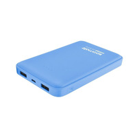 Promate Powerbank 10000 mAh Blue