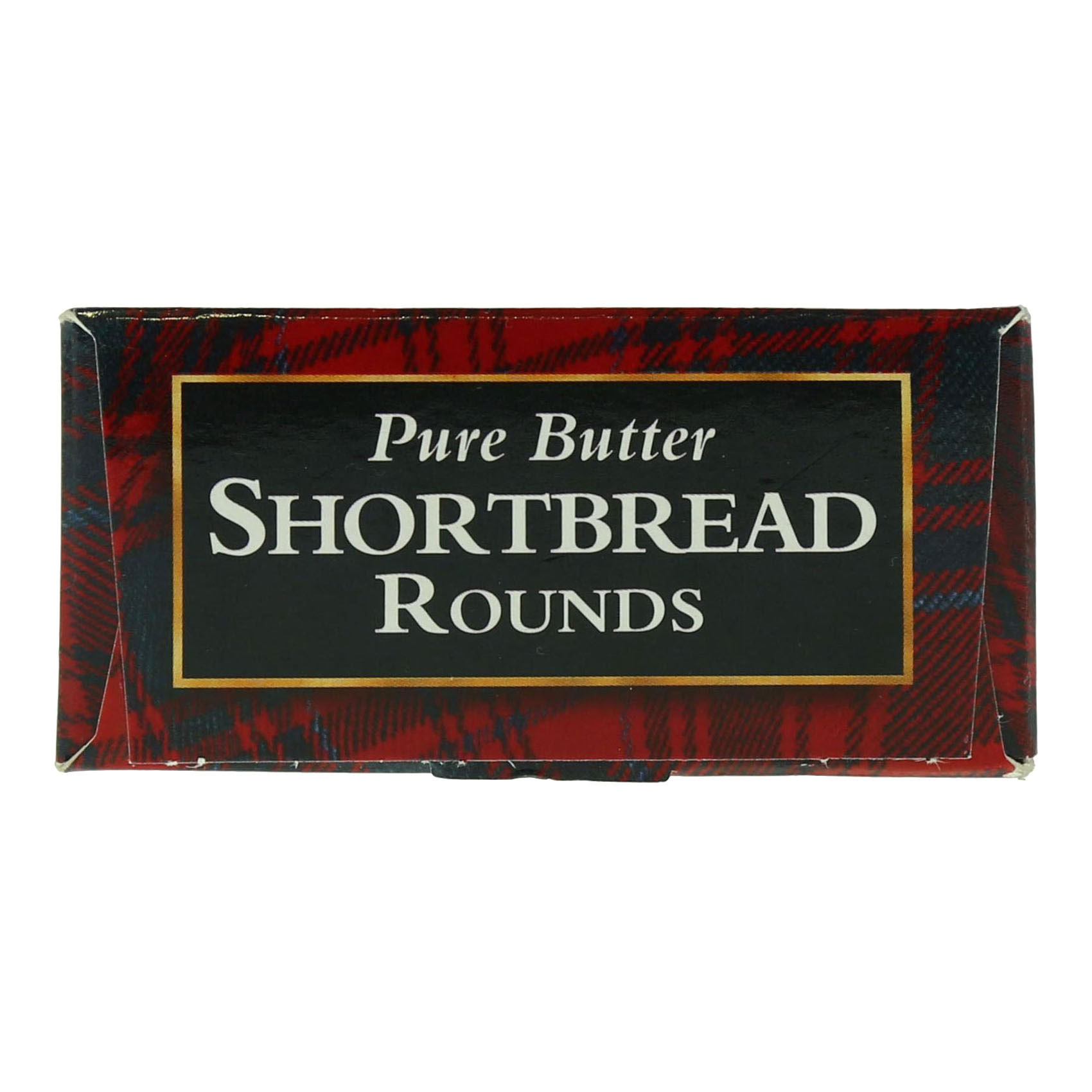 WALKER ROUNDS SHORT BREAD 150G