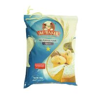 Al Baker All Purpose Flour No. 1 10kg