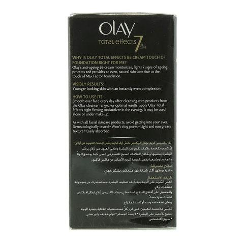 Olay-Total-Effects-7In1-Bb-Cream-Fair-Shade-Foundation-50ml