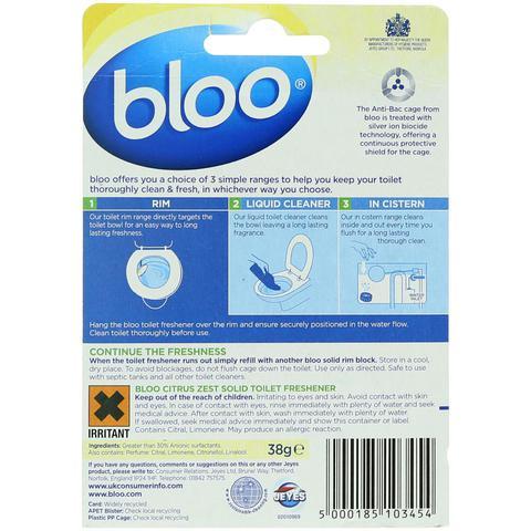 Bloo-Anti-Bac-Solid-Rim-Citrus-38g