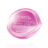 Pond'S Flawless White Visible Lightening Day Cream Spf 15 50G