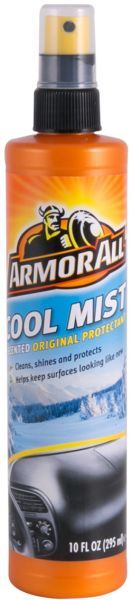 Armorall Protectant Gloss Finish Cool Mist 295 Ml