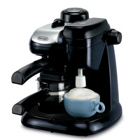 Delonghi Pump Cappuccino Maker EC9